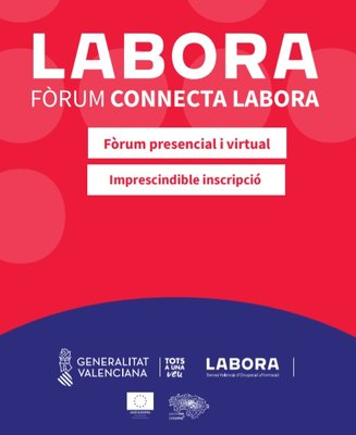 Foro Connecta Labora Massamagrell