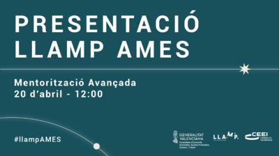 Presentación LLAMP AMES Agentes