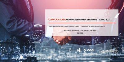 WANNASEED lanza Nueva Convocatoria para Startups