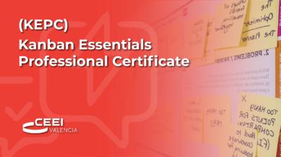 Certificado Profesional Lean Kanban