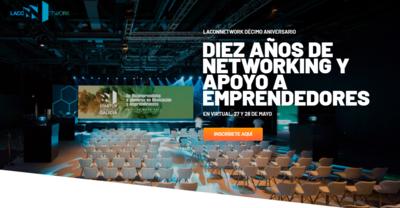 X edición de Galicia Startup Congress