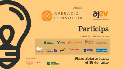 Operación Consolida 2021